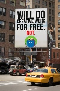 Design_for_free_billboard
