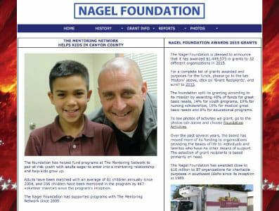 Old_Nagel_website